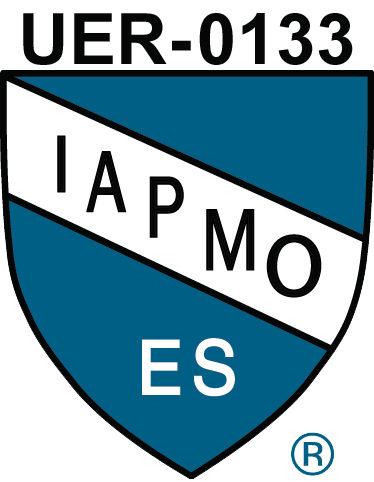 IAPMO #0133